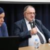 Первая Всероссийская научно-практическая конференция «Ислам: психологическая устойчивость – основа личного и общественного благополучия».